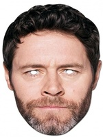 Howard Donald Face Mask.