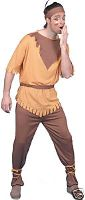 Indian Brave Costume (12345)