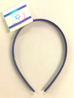 Israel Flag Flashing Headband