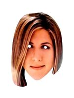 Jennifer Aniston Face Mask