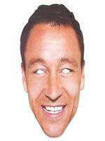 John Terry Face Mask.
