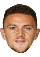 Kieran Trippier Mask