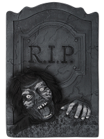 Zombie R.I.P. Tombstone