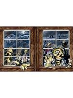 Zombie Attack Insta-View