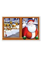 "Santa Insta-View 3' 2"" x 5' 2"""