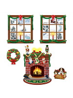 "Indoor Christmas Decor Props 15""-49"""