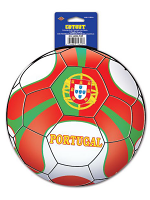 Portugal Football Cutout