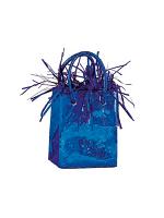 Balloon Weight Mini Handbag Royal Blue Prism