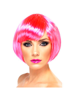 Babe Bob Wig - Click for Colours
