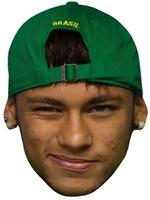 Neymar Face Mask