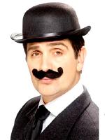 Old England Moustache