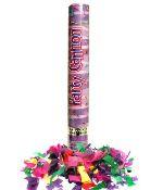 Party Confetti Cannon 30cm