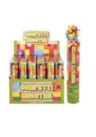 Party Confetti Cannon 20cm