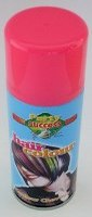 Hair Spray Pink 125ml
