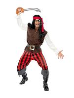Pirate Ship Mate Costume