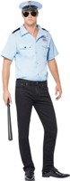 Police Officer Costume 12345