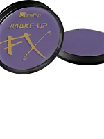 Purple FX Make Up