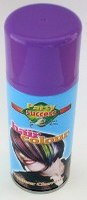 Hair Spray Purple  125ml