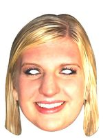 Rebecca Adlington Face Mask