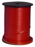 Curling Ribbon For Balloons Red Large Roll