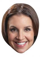 Sarah Willingham Mask