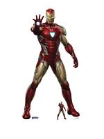 Marvel Iron Man Robert Downey Jr Avengers Endgame