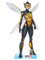 Wasp Avengers