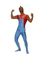 Second Skin Suit - Mr T