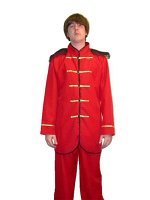 Sgt Pepper Beatles Costume *two only in stock*
