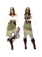 Shipmate Sweetie Costume-