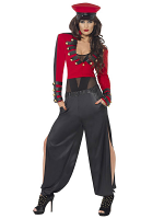 Pop Starlet Costume