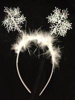 Snowflake Headbopper