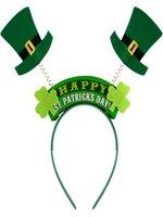 St Patrick's Day Headbopper