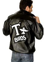 Grease-T-Bird Jacket