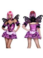 Tainted Garden Fallen Pixie Costume