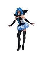 Tainted Garden Stricken Angel Costume