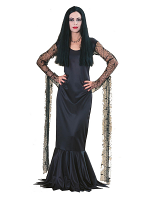 Morticia from The Addams Family