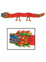 Oriental Tissue Dragon