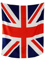 Union Jack Flag  5ft x 3ft