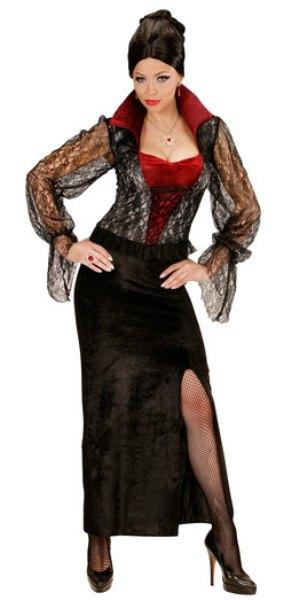 Lady Vampire Dress 1234