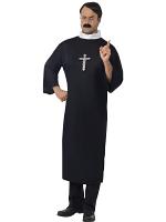 Vicar Costume (12345)