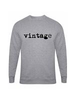 Custom Vintage Design Sweatshirt/Hoodie