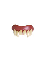 Teeth Werewolf In Blister card
