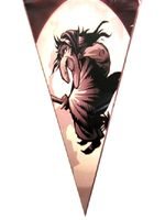 Halloween Pennant Bunting - Witch Design